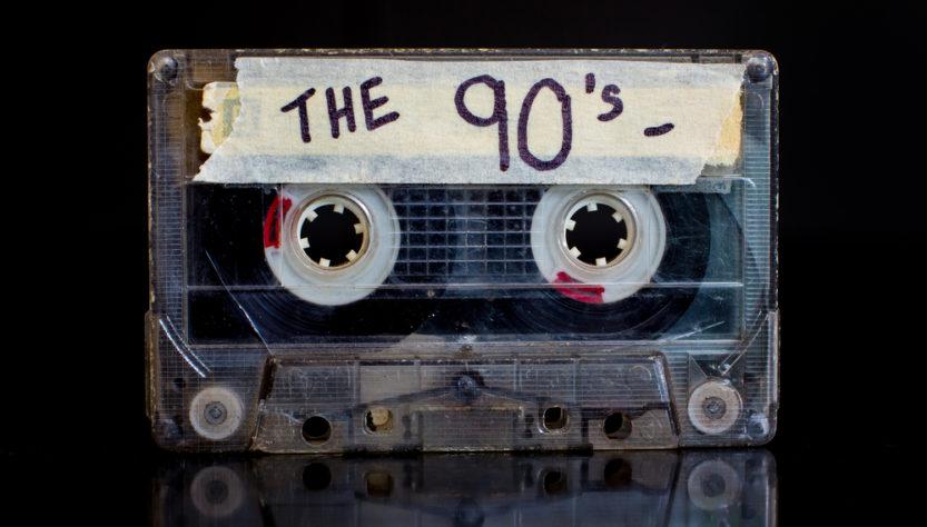 ความโดดเด่นของเพลง 90