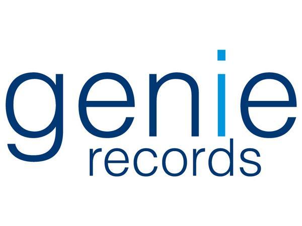 ค่าย Genie Records