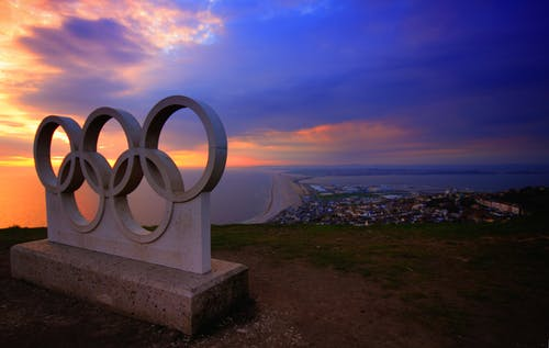เพลงกีฬาโอลิมปิก