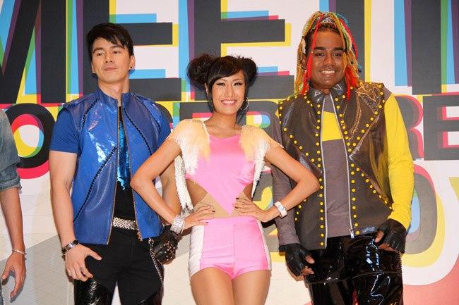 T-Pop ในเมืองไทย