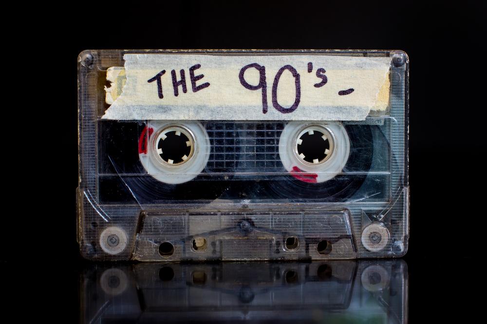 สมัยยุค 90